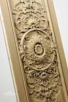 Single Door Design, Front Door Design Wood, Door Gate Design, Wooden Door Design, Wooden Art, Wooden Doors, Wood Carving Designs, Wood Carving Art, Wooden Sofa Designs