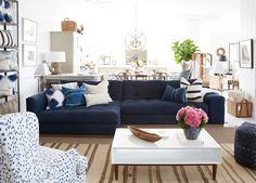 One Kings Lane Is Now Dishing Free Decor Advice via @PureWow