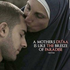 Mother Quotes Islamic When You Have Your Mother Praying For You