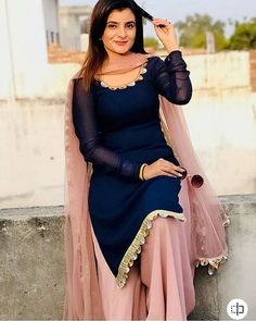 Patiala Suit Designs, Kurti Designs Party Wear, Kurta Designs Women, Pakistani Dresses Casual, Indian Gowns Dresses, Pakistani Dress Design, Punjabi Suits Designer Boutique, Indian Designer Suits, Boutique Suits