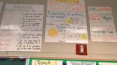 Classroom Posters!