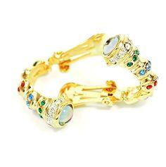 streitstones-Metall-Ohrclips vergoldet mit Swarovski Lagerauflösung bis zu 50 % Rabatt streitstones http://www.amazon.de/dp/B00TU5RBQM/ref=cm_sw_r_pi_dp_Lmh6ub0CVTS0H, streitstones, Ohrring, Ohrringe, earring, earrings, Ohrclips, earclips, bling, silver, gold, silber, Schmuck, jewelry, swarovski