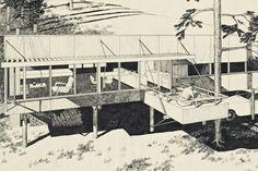 #Breuer House prototype
