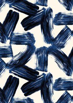 pattern by Minakan