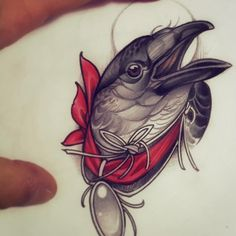 Tattoo design by Brando Chiesa. Check http://vk.com/art_tendencies for more similar sketches.