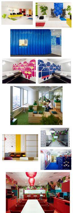 oficinas google tokyo
