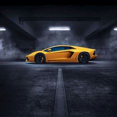 #Lamborghini #Aventador | Epic! Tag Your Friends Below. Via @Lamborghini.Motorcars #CarsGasm