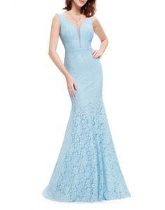 Vestidos Corte Sirena