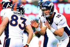 Sports: Manning Bowl Showcases Denver Broncos as Most Complete Team in NFL | Ye Olde Journalist