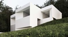 Architecture | The 'House Between The Pines' By Fran Silvestre Arquitectos