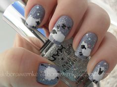 Art+Nail+Pretty+Cute+Toes | Recent Photos The Commons Getty Collection Galleries World Map App ...