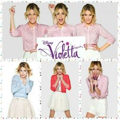 Violetta ❤