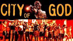 Tanrı Kent – Cidade de Deus IMDb Top 250'de yerini almıştır. #TanriKent  #CidadedeDeus