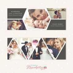 This item is unavailable Wedding Album Cover, Wedding Album Layout, Wedding Album Design, Wedding Photo Books, Wedding Photo Albums, Facebook Cover Template, Facebook Timeline Covers, Facebook Banner, Ideas Para Logos