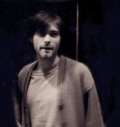 Kurt Cobain♥ - kurt-cobain Photo
