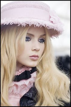 53 Best Chanel Hats images  49f330ee043