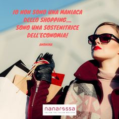 Mettiamo le cose in chiaro una volta per tutte!! #nanarossa