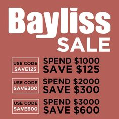 SPEND AND SAVE ON BAYLISS! Everyone's favorite promo is back and better than ever! Spend $1000, save $125. Use code SAVE125 Spend $2000, save $300. Use code SAVE300 Spend $3000, save $600. Use code SAVE600  #interiormilk #rugs #decorinspo #interiorandhome #interiorarchitecture #interiorideas #livingrooms #residentialdesign #moderninterior #lovearchitecture #interiordesignlovers #shelfie #bookshelf #instahome #rug #surfcoast #furniture #surfcoastfurniture #home  #sale #bayliss #rug Contemporary Rugs, Modern Rugs, Modern Interior, Interior Architecture, Shelfie, Rug Sale, Round Rugs, Bedroom Inspo, Kitchen Rug