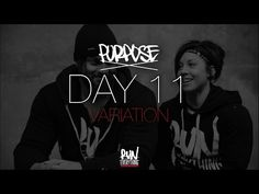#RELPURPOSE | DAY 11 | REST DAY - Run Everything Labs