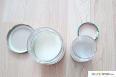 Zero-waste-deo-zahnpasta, Reinigungsmittel