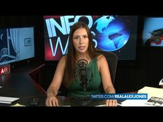 Lee Ann McAdoo Talks Secret Weapon To Bring Down Hillary