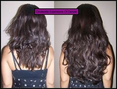 Hair Extensions - Body Wave