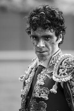 'Torear es vivir', la exposición de fotos sobre José Tomás | Fotogalería | Cultura | EL PAÍS