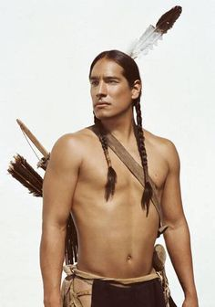 Michael Spears is an American actor. Spears was born in Lower Brulé Reservation, South Dakota to Native American parents.