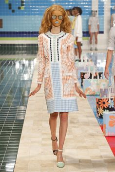 Thom Browne | Ready-to-Wear Spring 2017 | Look 15