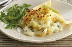 Better homemade: Fish pie, From ready meal classics like lasagne and fish pie to freezer favourites like Yorkshire puds and fish fingers, these 50 foods really