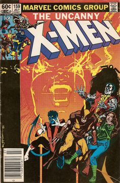The X-Men arrive at Misty Knight's apartment, but find someone other than Misty in residence. They shortly discover that the resident is fashion model Harmony Young, and she is sharing the apartment with Misty. Storm apologizes, and explains that Misty had offered them use of the apartment whenever they needed it. She says they'll go if their being there is a problem, but Harmony dismisses this - if its okay with Misty, its okay with her, and she wouldn't mind some cute guys around...