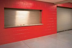 Fire-Rated Counter Doors 641