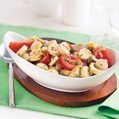 Salade de coeurs - Recettes - Cuisine et nutrition - Pratico Pratique
