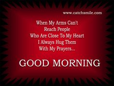 When My Arms Cant Reach People - Who Are Close to My Heart - I ...