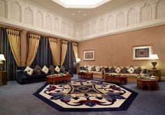 Madinat Jumeirah Resort - Conference and Events Centre - Royal Majlis