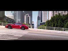 2015 Porsche 911 GTS at werd.com