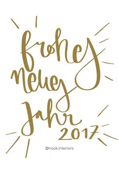 Frohes Neues Jahr 2017!!!  #freuesneuesjahr2017 #frohesneues #frohesneuesjahr #calligraphy #lettering #ipadlettering #happynewyear #nookinteriors Present Drawing, Silvester Diy, Sun, Drawings, Quotes, Inspiration, Paper, Wood Burning Art, Happy New Year