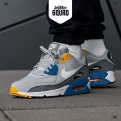 Nike Air Max 90 SchoenenSportschoenen Home | Facebook