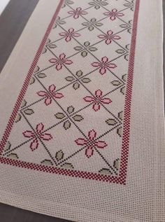 Cross Stitch Embroidery, Cross Stitch Patterns, Cross Stitch Gallery, Bargello, Crochet, Hessian Fabric, Tablecloths, Embroidered Towels, Cross Stitch Samplers