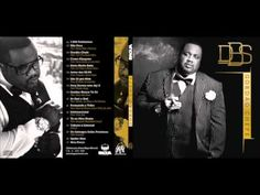 Album Gordão Chefe   -  DBS Gordão Chefe / DBS e a Quadrilha