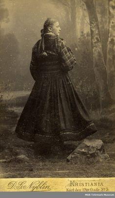 Folk Costume, Costumes, 3 Picture, Everyday Dresses, Fashion History, Folklore, Norway, Scandinavian, Graduation