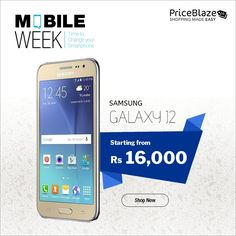 Visit: http://www.priceblaze.pk/mobile-week-pakistan/ #MobileWeek #Pakistan #Ecommece #Shopping