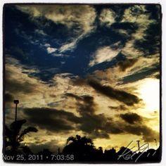 morning #philippines #空