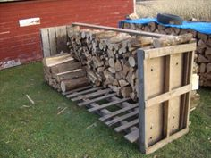 uses for old pallets (45)