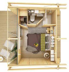 บ้านเล็กๆสำหรับคนโสด - Decor-Like ของแต่งบ้านที่คุณต้องไลค์ : Inspired by LnwShop.com