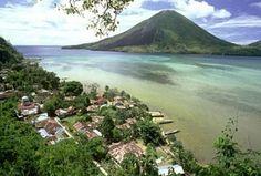 Banda Neira, Maluku