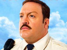 Paul Blart...Mall Cop