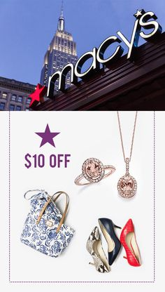 macy in store coupon memorial day weekend