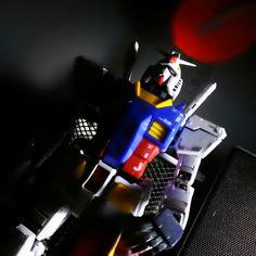 Gundam RX 78-2