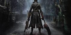 1 minuto del gameplay de Bloodborne en off Screen
